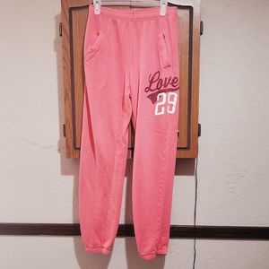 Mossimo Sweat Pants